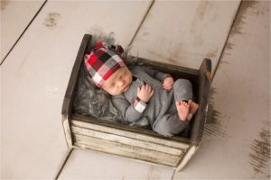 Scottsdale Baby Photography | Baby Carson