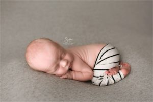 Scottsdale Newborn Photographer | Baby Booker
