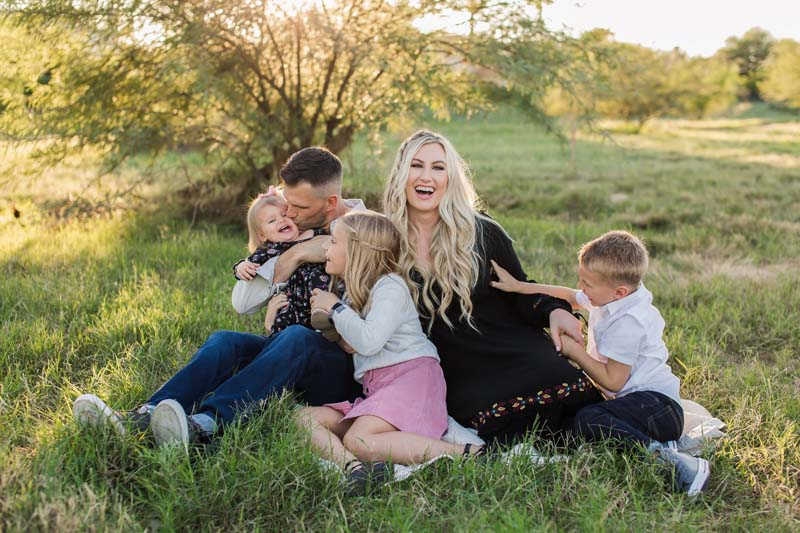Doran Family_shannon-Lee-Photography